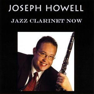 Jazz Clarinet Now
