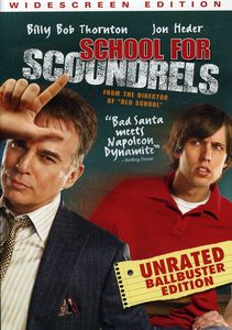 School for Scoundrels (Unrated)