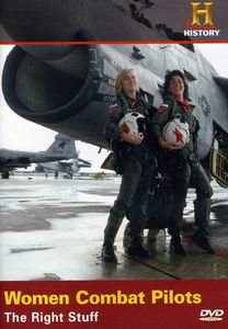 Women Combat Pilots: The Right Stuff