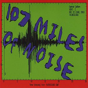 107 Miles of Noise /  Various