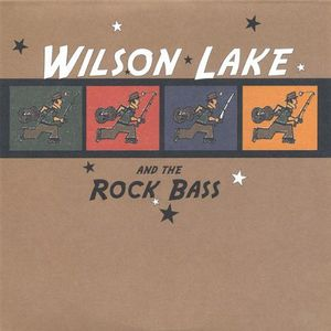 Wilson Lake & the Rock Bass