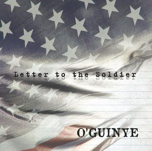 Letter to the Soldier