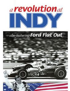 Revolution at Indy
