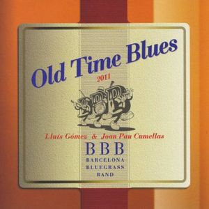 Old-Time Blues