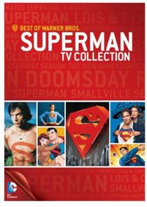 Best of Warner Bros - Superman TV Collection