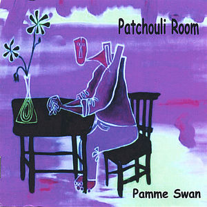 Patchouli Room