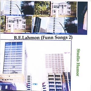 Funn Songs 2 (Studio Humor)