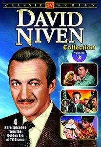 Niven Collection: Volume 2 (Star Performance)