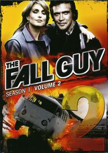 The Fall Guy: Season 1 Volume 2