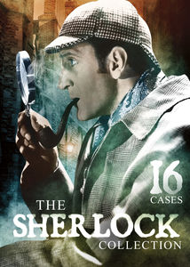 Sherlock Holmes Collection 2