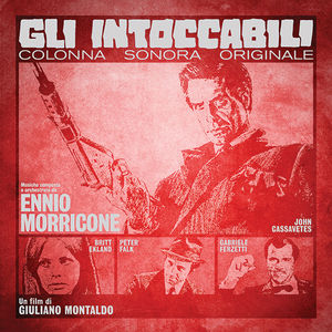 Gli Intoccabili (Original Soundtrack)