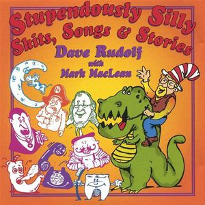 Stupendously Silly Skits Songs & Stories