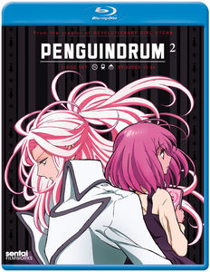 Penguindrum Collection 2