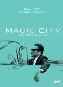 Magic City Season 1 & 2 Combo