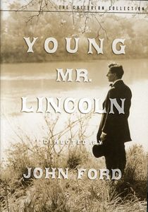 Young Mr Lincoln (Criterion Collection)