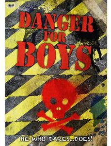 Danger for Boys [Import]