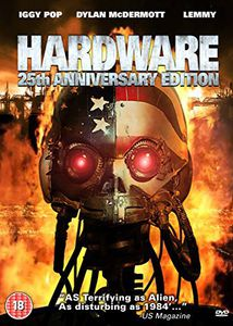 Hardware-25 Year Special Anniversary