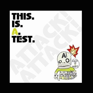 This Is a Test [Import]