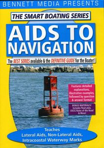Smart Boating Series - Aids to Navigation