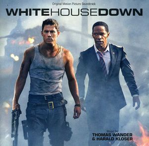 White House Down (Original Soundtrack)