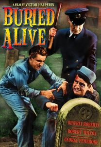 Buried Alive (1939)