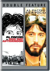 Serpico /  Dog Day Afternoon