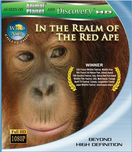 Wild Asia 1-In the Realm of the Red Ape