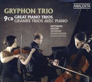 Great Piano Trios
