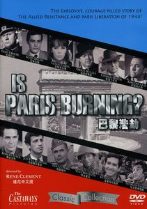 Is Paris Burning? (1966) [Import]