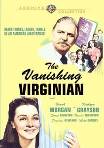 Vanishing Virginian