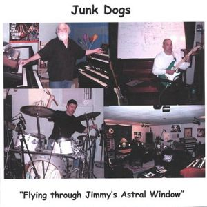Flying Through Jimmy's Astral Window