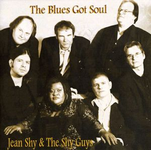 Blues Got Soul