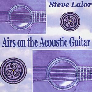 Airs on the Acoustic Guitar