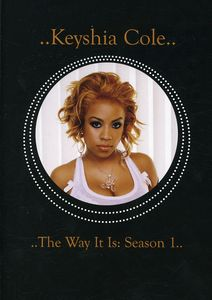 Keyshia Cole the Way It Is: Season 1 [Import]