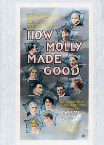 How Molly Made Good (1915)