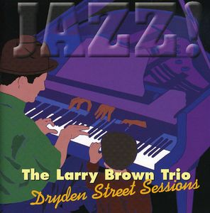 Dryden Street Sessions