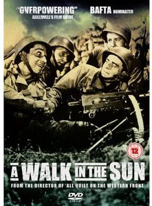 Walk in the Sun-2 Disc Speciail Edition