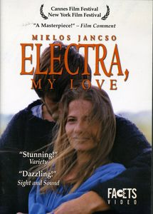 Electra My Love
