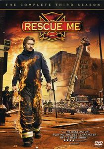 Rescue Me: Complete Third Season