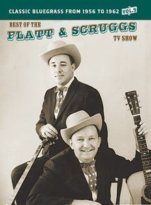 Best of the Flatt & Scruggs TV Show 9