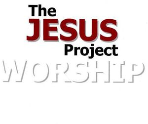 Jesus Project-Worship
