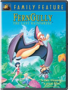 Ferngully: Last Rainforest
