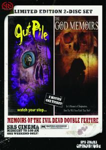 Grindhouse Double Feature: Memoirs of the Evil Dea