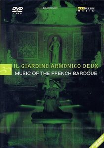 Music of the French Baroque