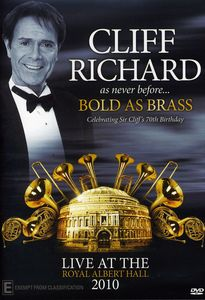 Bold As Brass Live in London 2010