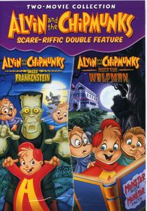 Scare-Riffic Double Feature