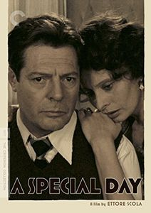 Special Day (Criterion Collection)