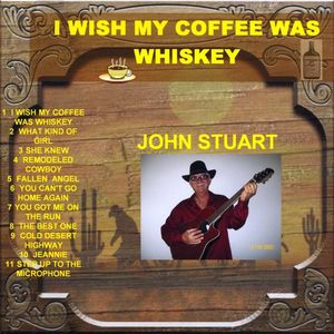 I Wish My Coffee Was Whiskey