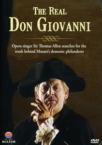 Real Don Giovanni: Docu-Drama with Opera Singer