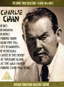 Charlie Chan: Sidney Toler Collection
